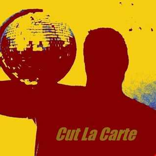 Cut La Carte - Funky Disco Spring