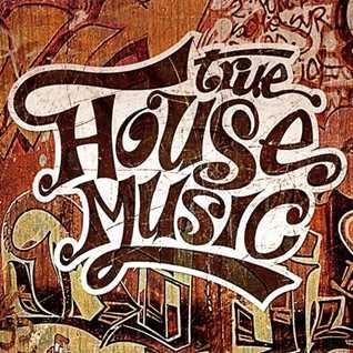 DJ Cut La Carte - True House Music