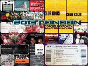 Summer 2013 Club Sesssion mixed by Siscok