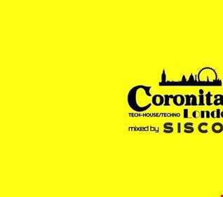 SISCOK   CORONITA LONDON vol.2 Pure Session