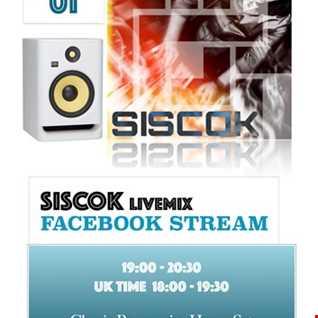Terrace Livemix Classic Progressive house mixed by Siscok