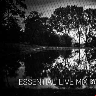 Siscok   Essential Live mix