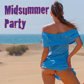 Midsummer Party 2017