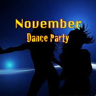 November Dance Party