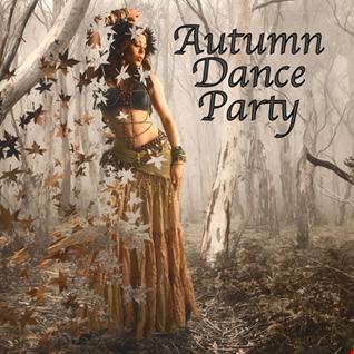 Autumn Dance Party