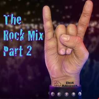 The Rock Mix Part 2