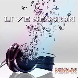 Live Session # 5