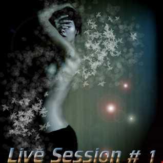 Live Session # 1