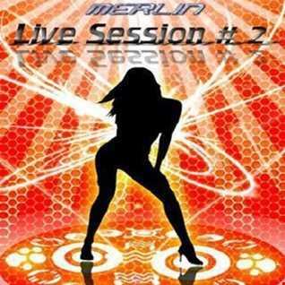 Live Session # 2