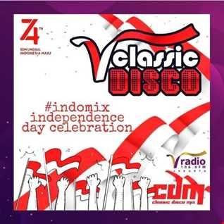 VCD INDOMIX 2019 - SESSION 2