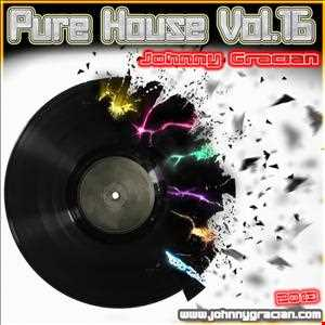 PURE HOUSE VOL.16 - 2013