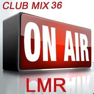 CLUB MIX 36