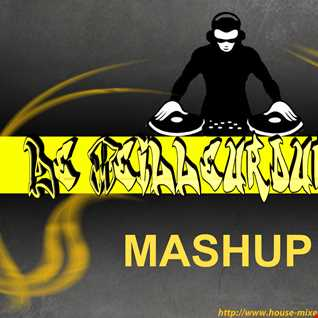 Nirvana Vs David Guetta Vs Martin Garrix - Work Hard Like Teen Animals (Djs From Mars Mashup)