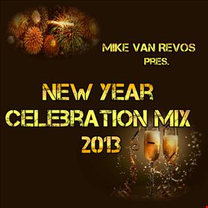 New Year Celebration Mix 2013