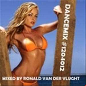Ronald van der Vlught   Dancemix 1204012
