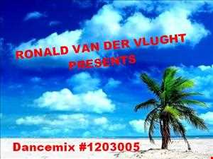 Ronald van der Vlught   Dancemix 1203005