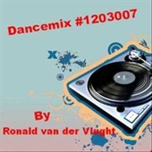 Ronald van der Vlught   Dancemix 1203007