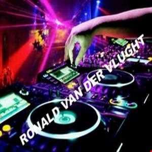 Ronald van der Vlught   Dancemix 1203002