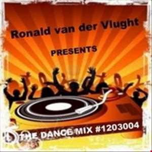 Ronald van der Vlught   Dancemix 1203004