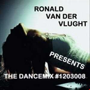 Ronald van der Vlught   Dancemix 1203008