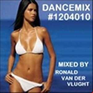 Ronald van der Vlught   Dancemix 1204010