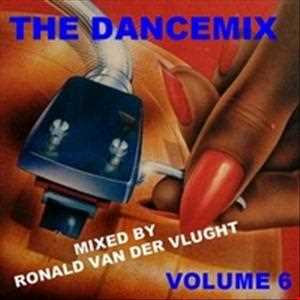 Ronald van der Vlught   Dancemix 1203006