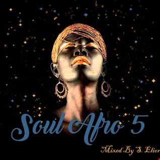 Soulful Afro 5