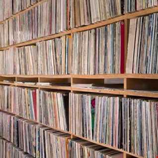 Top shelf Vinyl sorting pt1