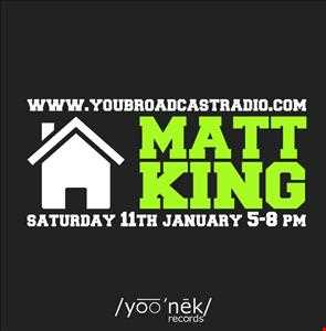 ybr 11th 2014 dj matt king with idents