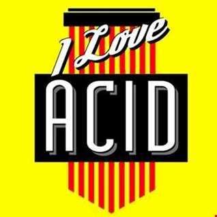 Latest old skool acid house mixes latest tracks for Acid house tracks
