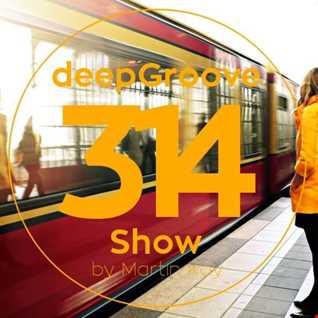 deepGroove Show 314