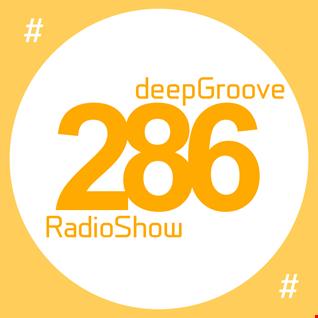 deepGroove Show 286