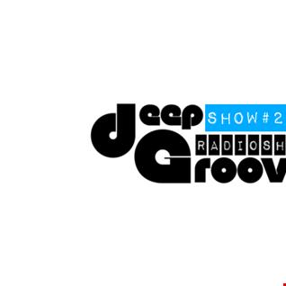 deepGroove Show 278