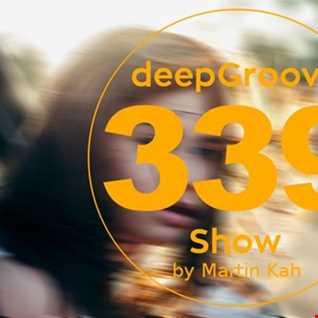 deepGroove Show 339