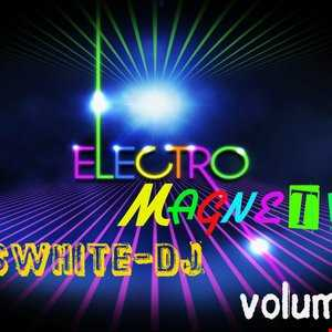WesWhite Dj   ElectroMagnetic Vol 2 ( June 2013)