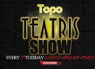 Topo - Teatris Show 068 (Insomniafm)