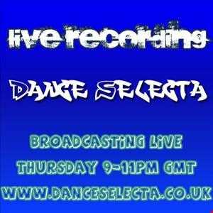 Dance Selecta: Dec 5 2013: 90s Special (Live Broadcast Recording)