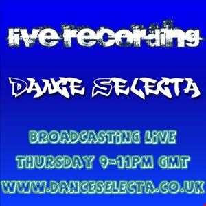 Dance Selecta: Jan 23 2014 (Live Broadcast Recording)