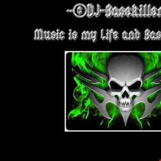 DJ Basekiller   Angerfist Dirty Special