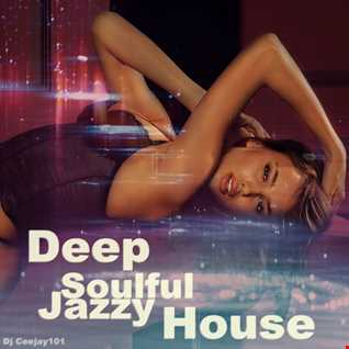 Deep Soulful Jazzy House vol3