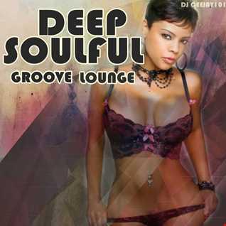 Deep Soulful Groove Lounge