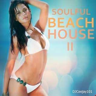 Deep Soulful Beach House II