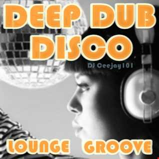 Deep Dub Nu Disco Lounge Smooth Groove