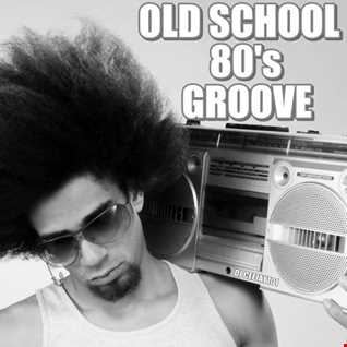 Old School 80's Funk & Soul Mix