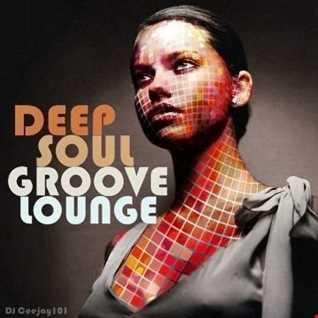 Deep Soulful Groove lounge II