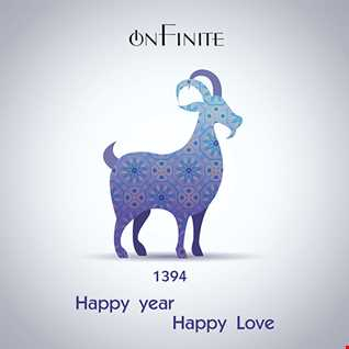 Onfinite - Happy Year Happy Love