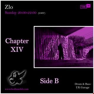 BedlamRadio - Chapter XIV [Side B]