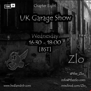 BedlamRadio - Chapter Eight, Part Four [Garage Show]