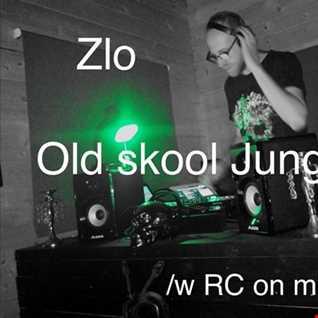 30mins Old Skool Jungle mixed by myself /w RC on mic
