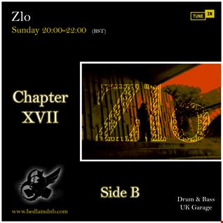 BedlamRadio - Chapter XVII [Side B]